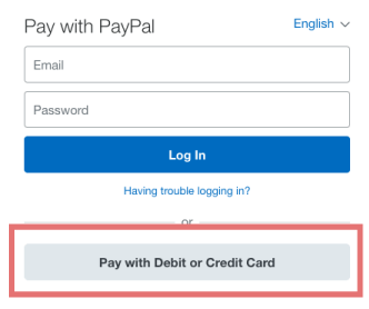 Pay Your PMDMC Invoice