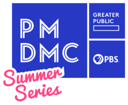 PMDMC 2020 Summer Series