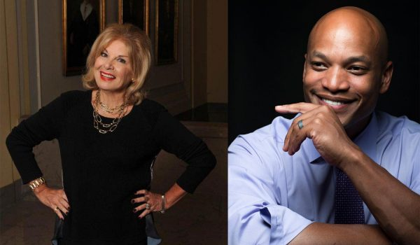 Closing Keynote: A Conversation on Leadership with Pat Harrison and Wes Moore
