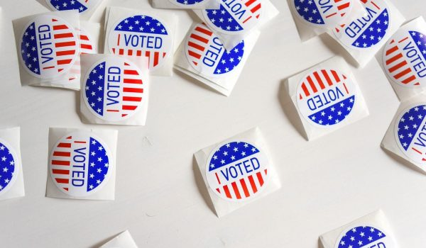 Take an Energizing Breath and Rock the Vote(rs)